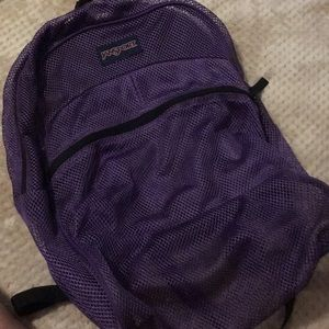 Accessories - Back pack